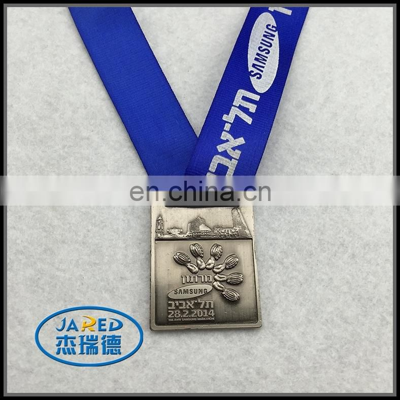 High quality and fast delivery commemorative medal