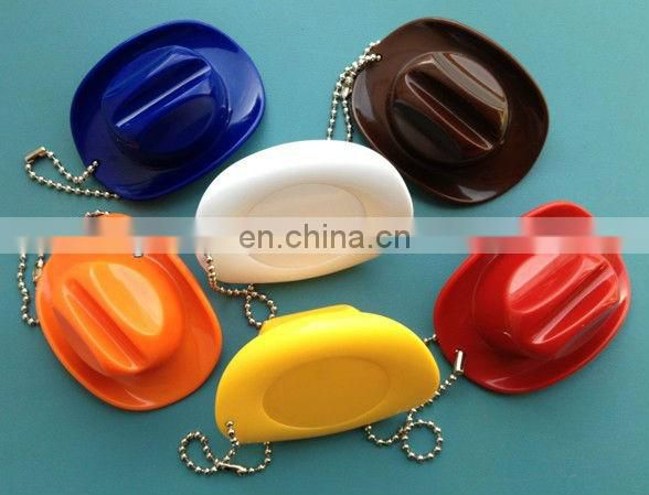 Promotional Pill Box Key Chain