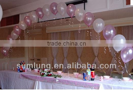Birthday balloon advertising balloon multicolour balloon decoration birthday party supplies wedding