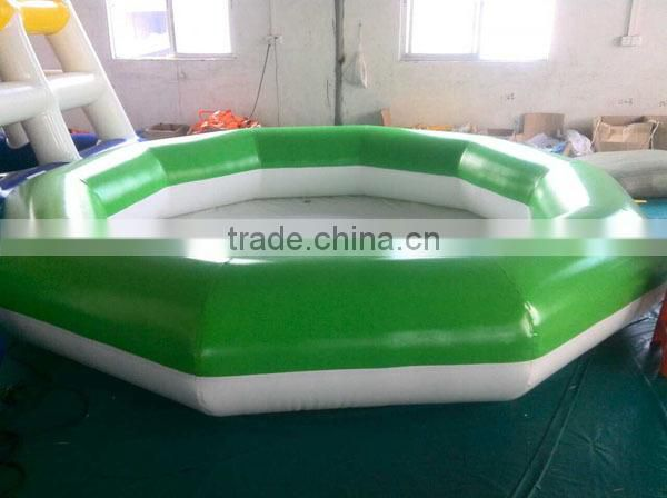 hot selling inflatable swimming pool
