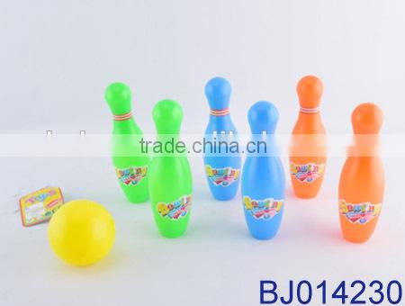 Funny kid toy very cheap toy for sale plastic ball badminton racket set