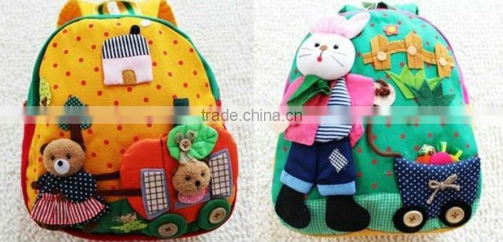 Cute Children Canvas Bags