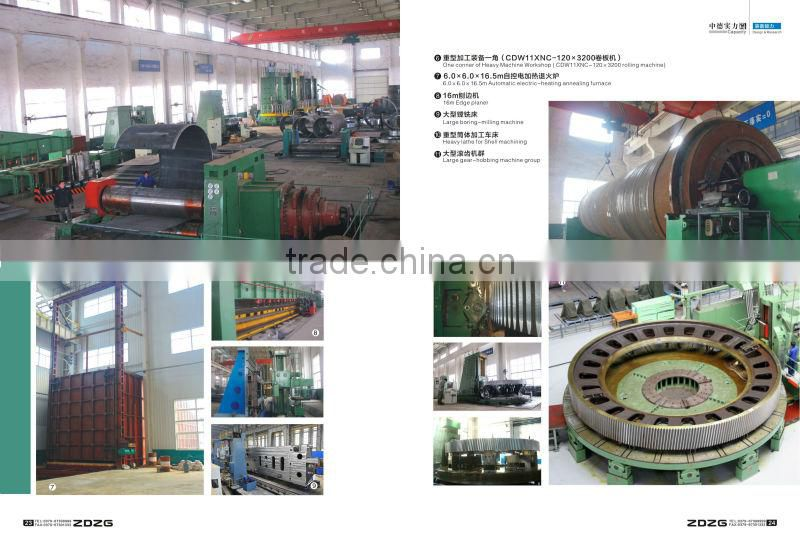 3200*13000 tube mill / fly ash mill by Luoyang manufacturer for sale with ISO in ceramic chemical industry
