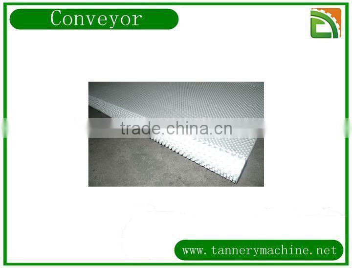 china leather polishing machine conveyor price of New