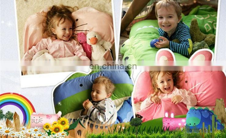 KID SLEEPING BAG/CARTOON FUNNY BAG