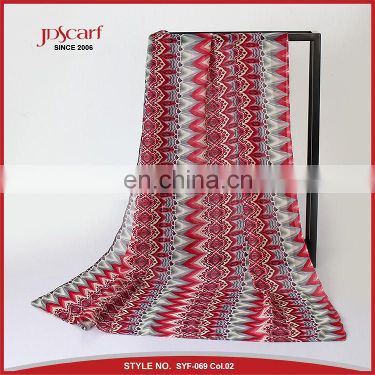 High quality new design for women Women Scarf Brand