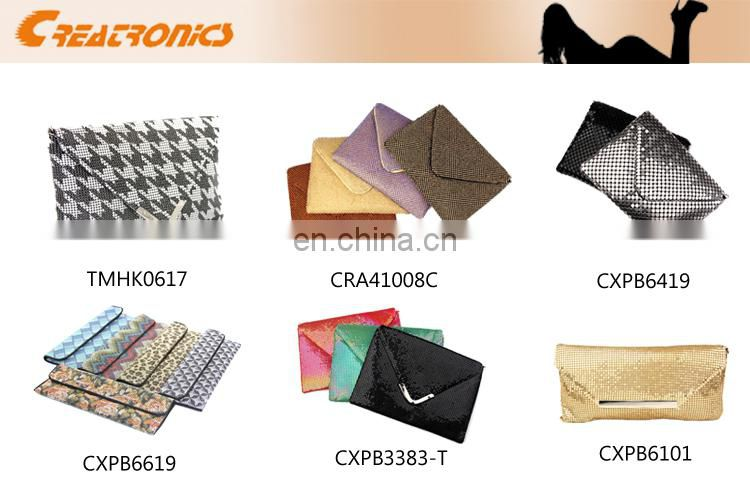 CR ebay china website hot selling high quality women pvc cosmetic bag