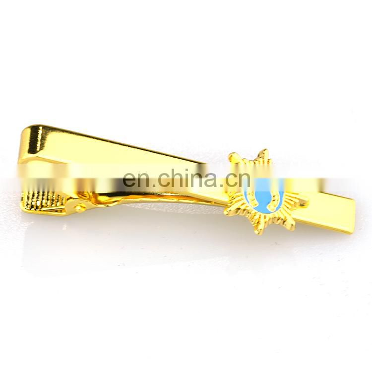 Factory supply custom tie clip manufacturers in china