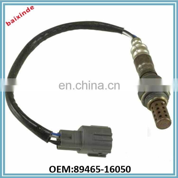 For 1994 - 1997 Tercel Paseo Engine Oxygen Sensor OEM 89465-16050 89465-14200 89465-14230 89465-16060