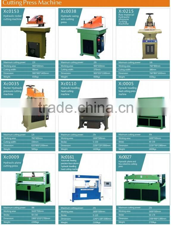 Factory splitting machine for leather machine,eva splitting machine in shoe machinary,band knife leather splitting machine