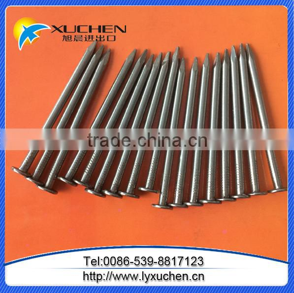 Good quality polished commn nails wire nail small package
