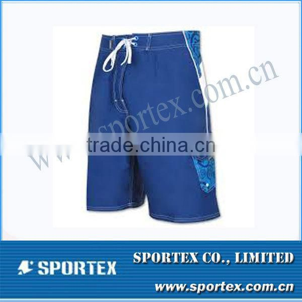 High Performance Sporting New Arrivals Popular Stripe Beach shorts MZ0446