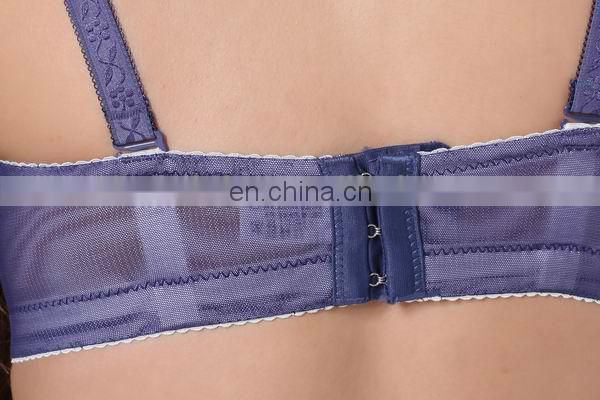 Women underwear latest fashion sexy bra factory price (Miss Adola)