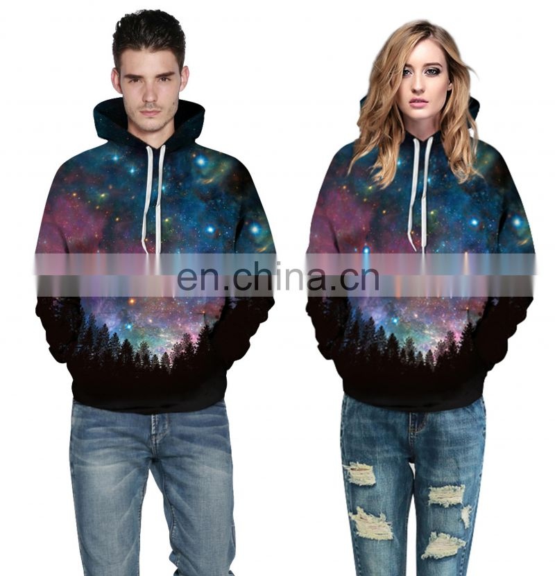 New Fashion Sublimation Man/Women 3d Sweatshirts Print Paisley Flowers Lion Hoody Autumn Winter Thin Hooded Pullovers Tops