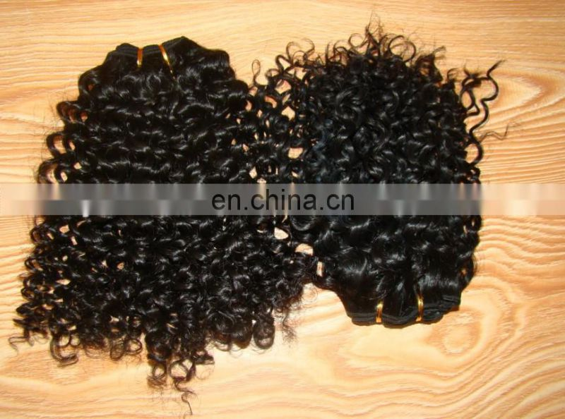 wholesale remy Indian hair weave buy direct from china factory