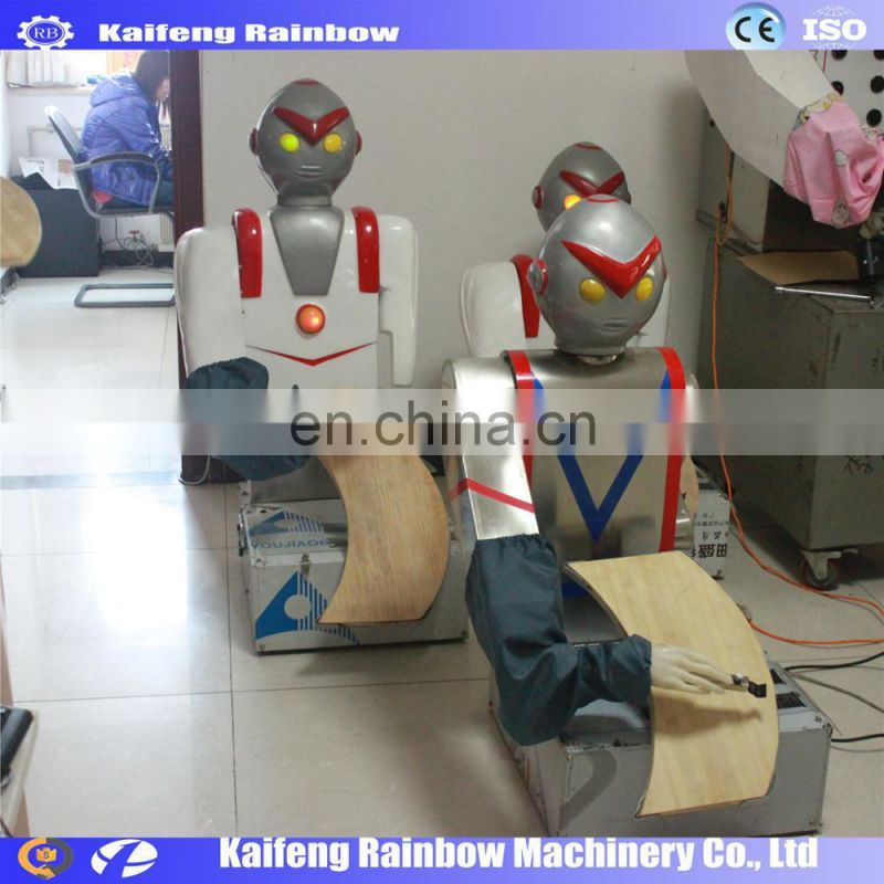 Professional Good Feedback Robot Sliced Noodle Maker Machine robot sliced noodles machine/Heavy Duty Noodle Making Machine