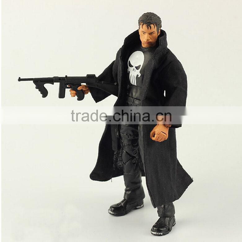 OEM action figure,PVC action figure collectible toys,Custom lifelike action figure