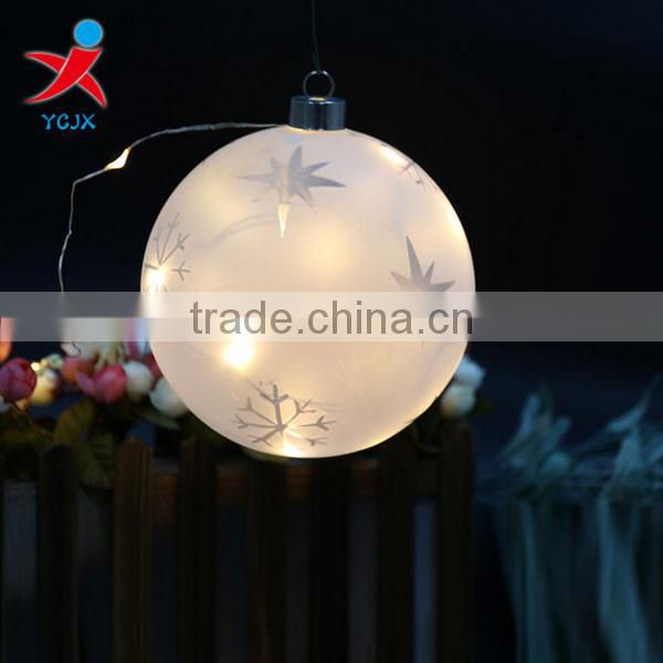 frosted lamp shell, domed glass lamp shell, white LED lamp glass LED lamp shade