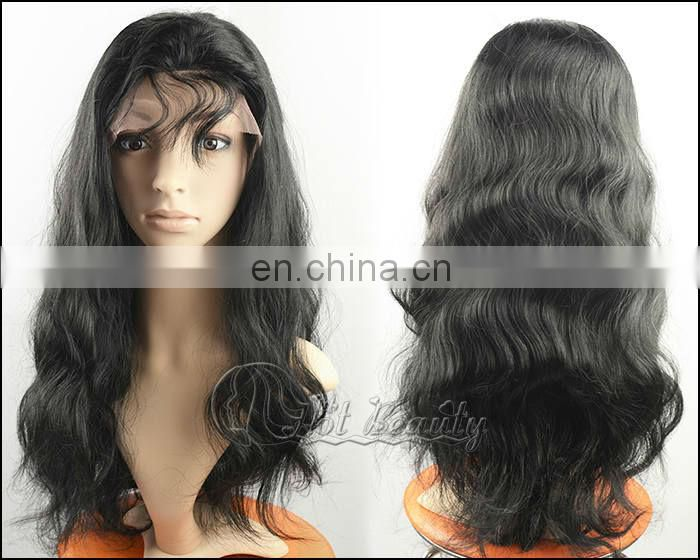 Alibaba Express Brazilian Short Human Hair Wigs for Black Women