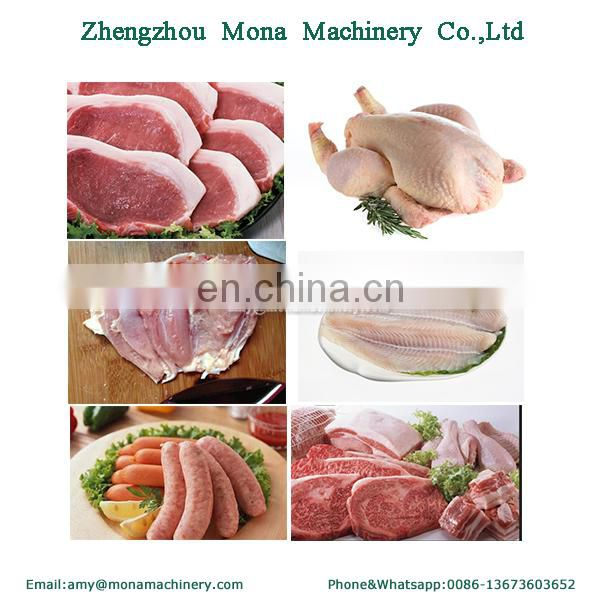 Brine Injection Machine|Saline Injecting Machine for Meat with Bone