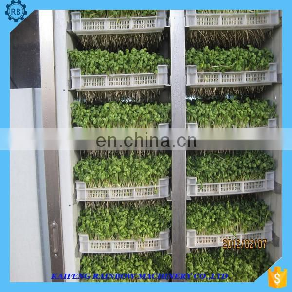 Factory Price Cheap Bean Sprout Cleaning/Clean Machine