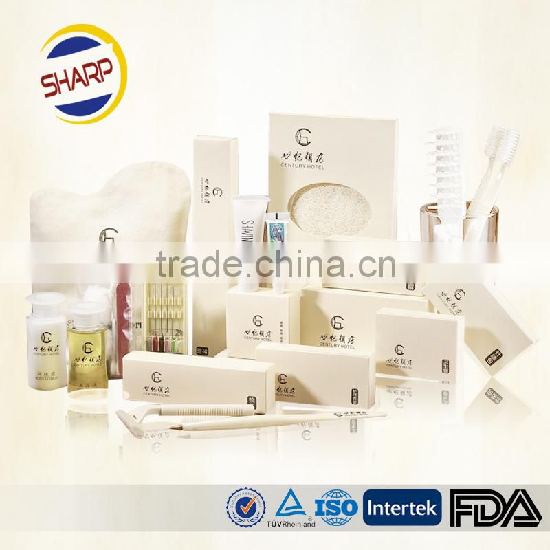 2015new hotel amenities 30g shampoo, bath gel, conditioner,body lotion, plastic soft tubes