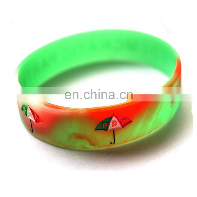 Supply all kinds of bulk cheap silicone wristbands for Autism