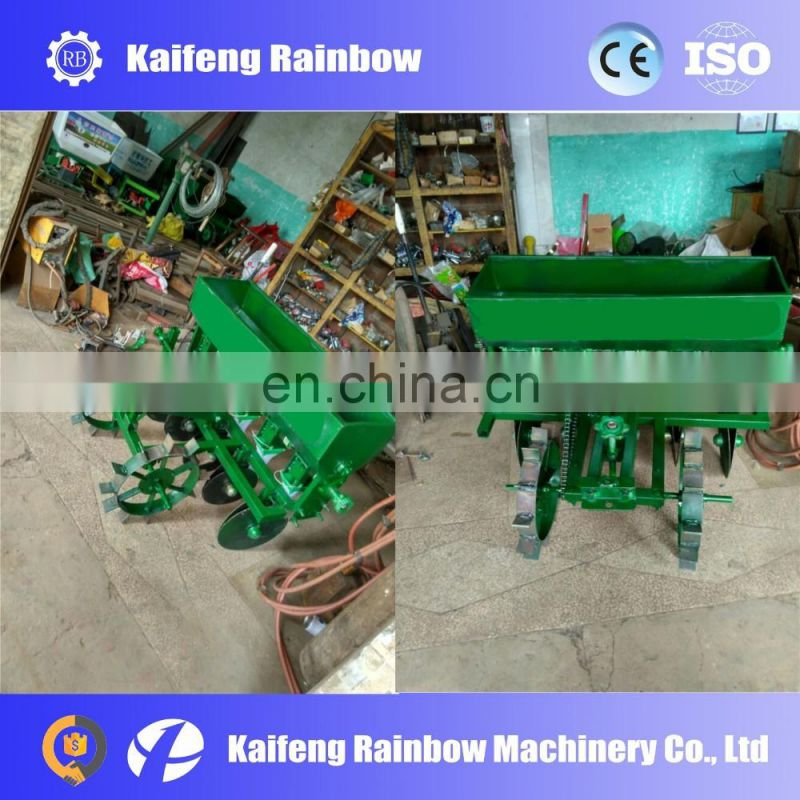 Industrial Made in China garlic sower machine e for Agriculture Planting Machine