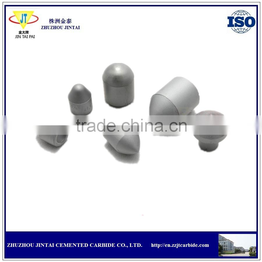 mining tools tungsten carbide button bits Image