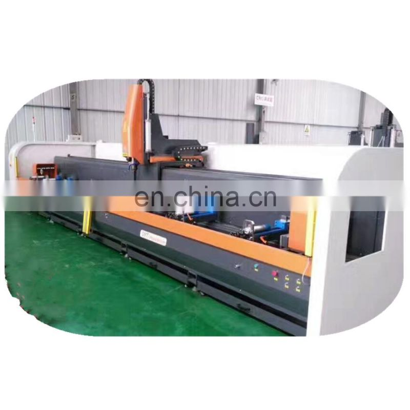 3 Axis CNC Milling-cutting-drilling aluminium wiondow an door Machine    Genman style  042