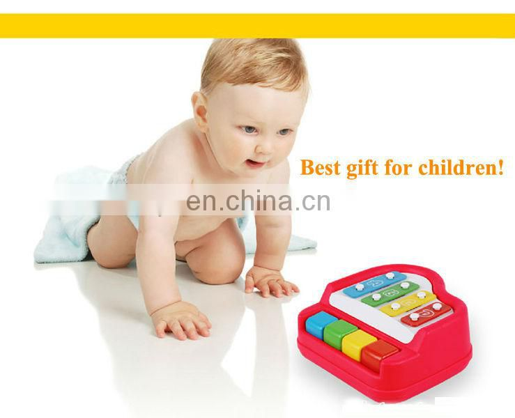 Happy xylophone children mini piano toy