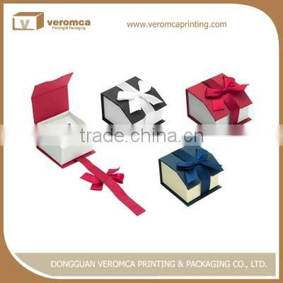 Cheap paper wedding candy box for girls handmade soap paper box