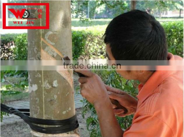 rubber tapping professional knife made in china