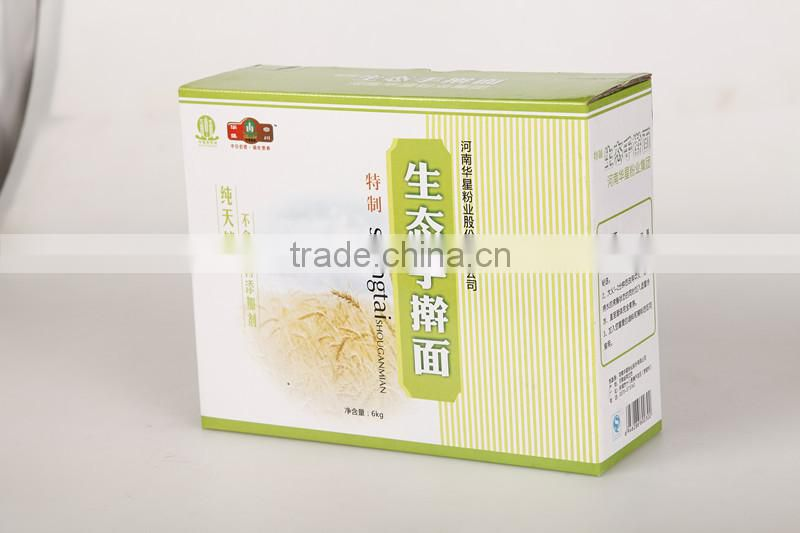 corrugated box and wine bottle packaging Fresh Fruit Corrugated Box Packaging for Apple and Grapes Packing