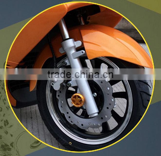 wholesale 2016 4-Stroke Manufacturers 13'' Wheel Gas Scooter Hot On Sale 2X