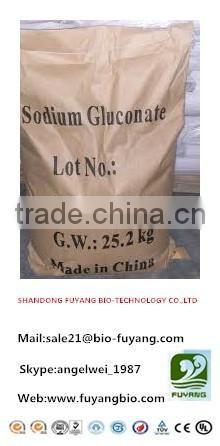 High Quality Concrete Admixture Material in Thailand marketing