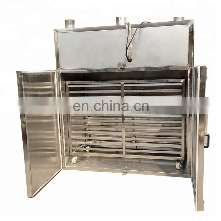 fish drying machine fruit and vegetable drying machine ginger drying machine Image
