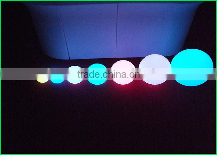 ACS Decorative RGB remote controlled battery operated led light, Mushroom LED Decorative Lighting