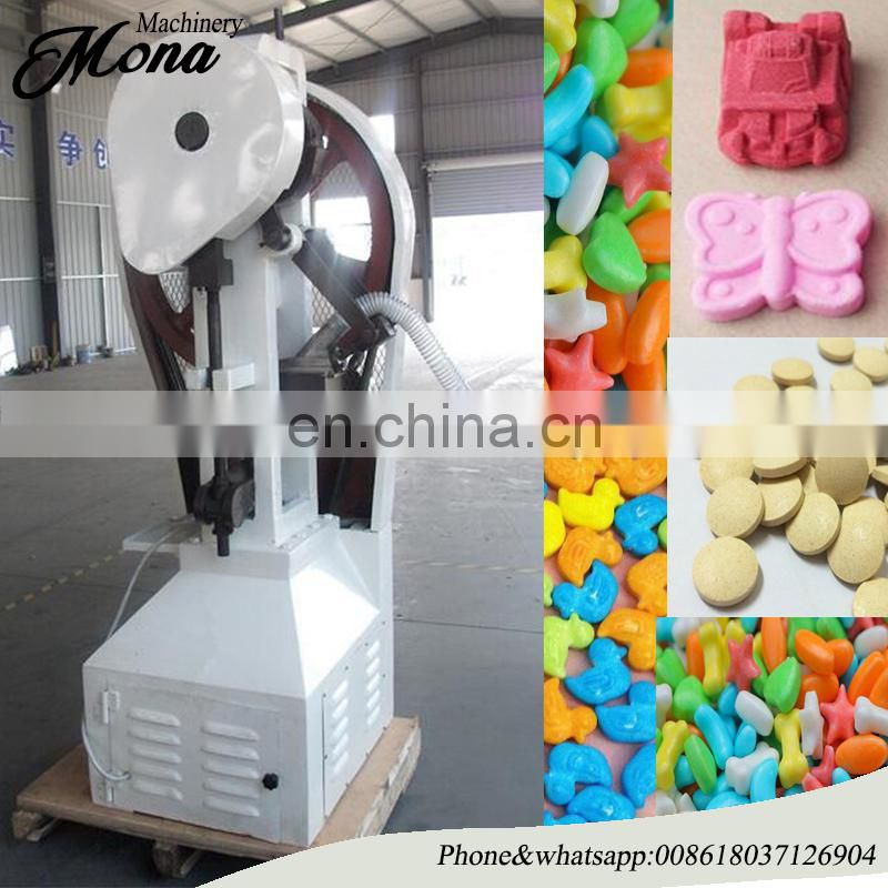 Factory Direct flower basket tablet press machine Image
