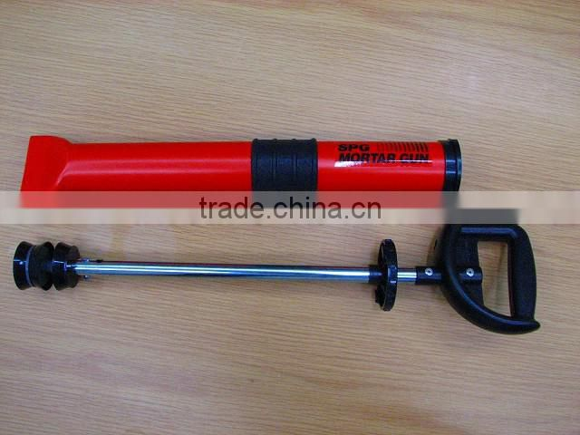 Handheld and Easy to use Mini machine plastic injection caulking gun with high-performance made in Japan