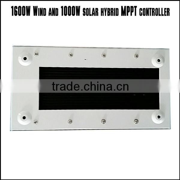 wind generator Solar battery charge Mppt controller