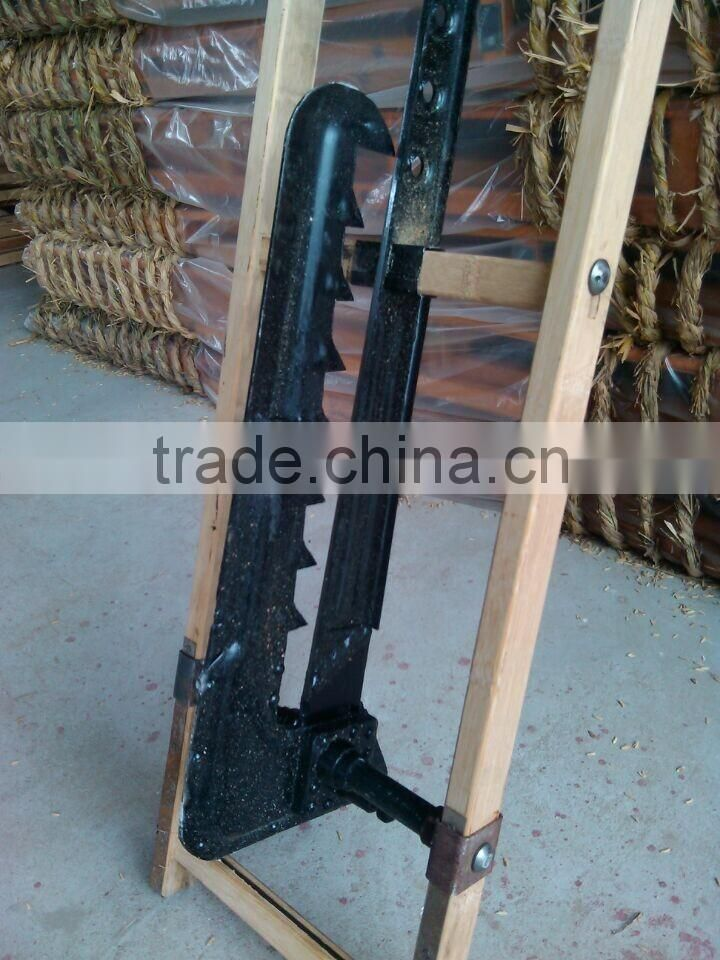 Professional fire bamboo ladders manufacturers