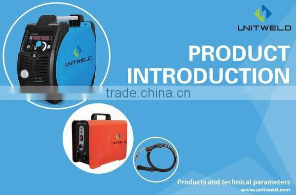 Alloy Steel Container Automatic Weld Welding Machines, IGBT SAW DC Welder, Over Voltage Protection & Automatic Welding