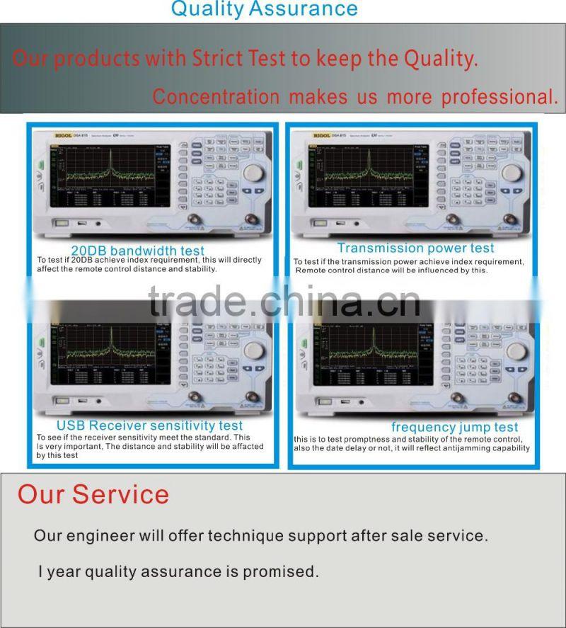Support 4 Axis USB CNC pendant Mach3 wireless handwheel