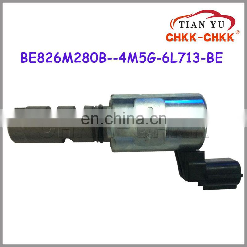 High Quality Auto parts electric Cam Timing Oil Control Valve Assy BE826M280B--4M5G-6L713-BE