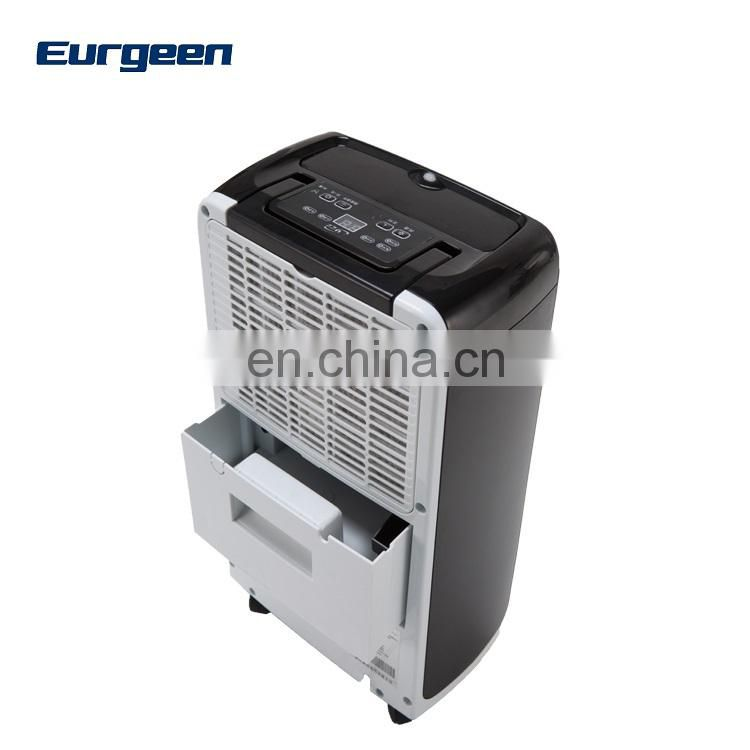 12l mini easy home dehumidifier removing humidity machine Image