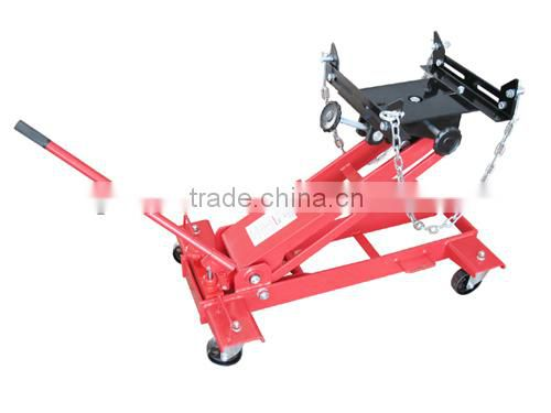 Engine Stand Hydraulic Low Transmission Jack Parts Tool