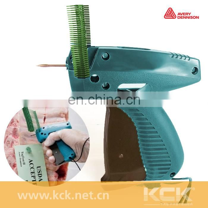 KCK Meat gun ,Tagging gun and pins for Fish