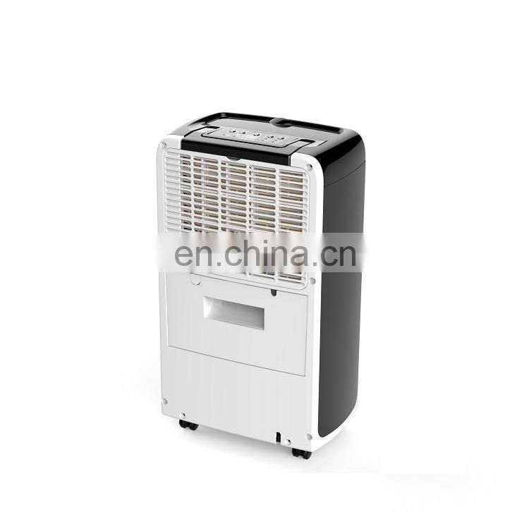 12L 220v portable mini cute dehumidifier for home use dry air