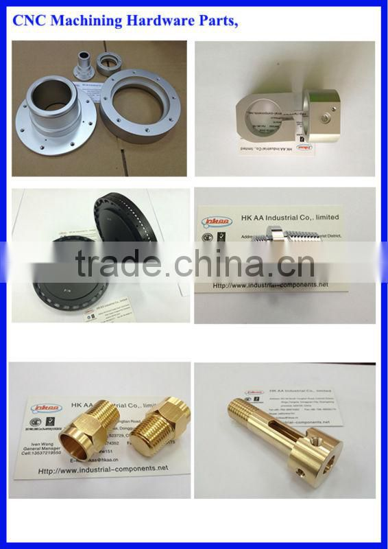 stainless steel thread adapter sleeve, water bushing, bolt bushing
